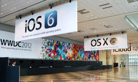 La Keynote Apple du WWDC 2012 du 11 Juin en live sur le BlogNT