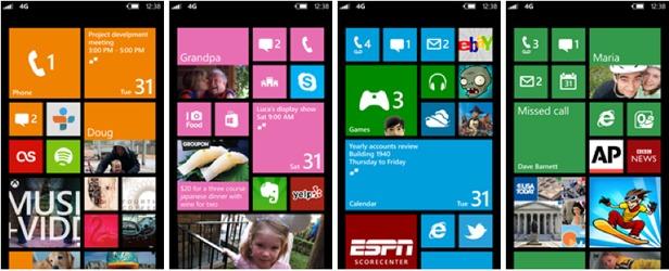 Les vidéos de la conférence Windows Phone Summit sont désormais en ligne - Microsoft a dévoilé Windows Phone 8