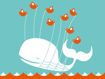 Twitter est inaccessible pour tous...