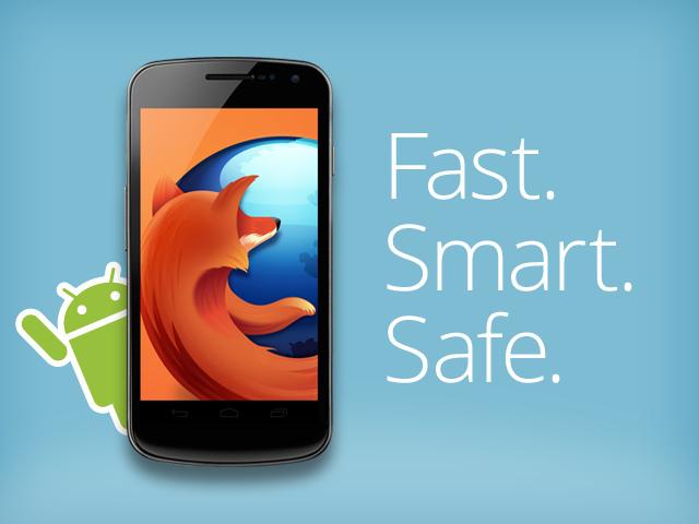 Une annone de Mozilla pour quelque chose de grand sur Android ?