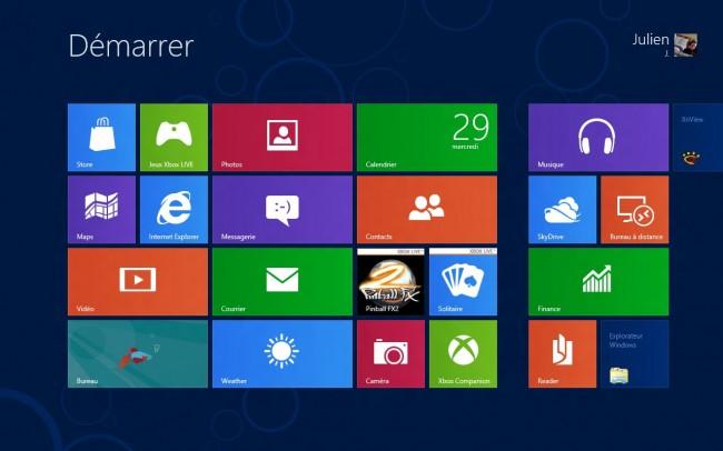 Attendez-vous à voir débarquer Windows 8 sur vos étagères en Octobre