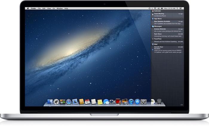 Comment préparer votre Mac pour OS X Mountain Lion de cette après-midi ?