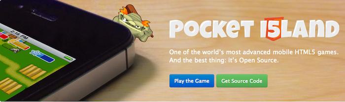 Des developpeurs liberent le code source dun jeu mobile en html5 et mettent en lumiere les defis 1