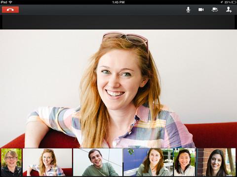Google+ pour iPad arrive enfin avec une application prometteuse
