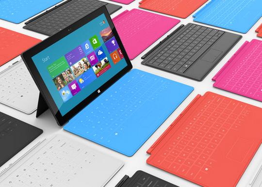 L'arrivée de Windows 8 est prévue pour le 26 octobre