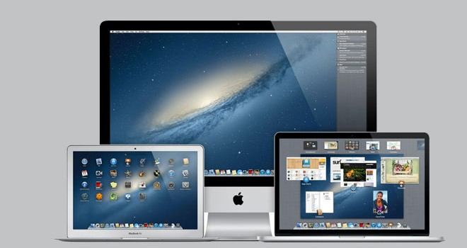 OS X Mountain Lion 10.8 sera disponible demain !