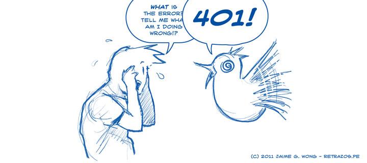 Twitter restreint l'utilisation de son API ce qui pourrait engendrer des problèmes sur vos clients