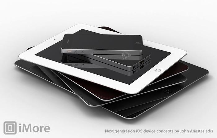 Un évènement Apple prévu le 12 septembre afin de présenter l'iPhone 5 lancé dix jours plus tard