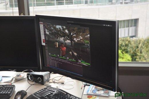 Valve prépare Steam pour les Linuxiens