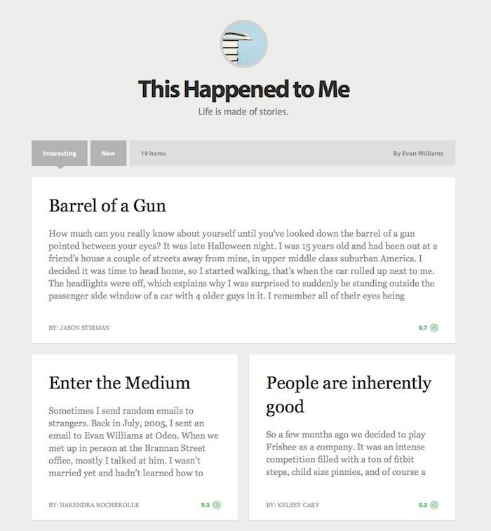 Les co-fondateurs de Twitter créent une nouvelle plateforme de publication