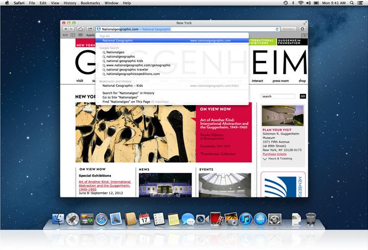 Safari ressemble de plus en plus à Chrome, Google devrait s'inquiéter ?