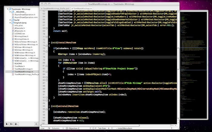 TextMate 2.0 va devenir Open Source au vu des restrictions d'OS X