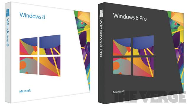 Windows 8 RTM disponible dès maintenant pour les abonnés MSDN et TechNet