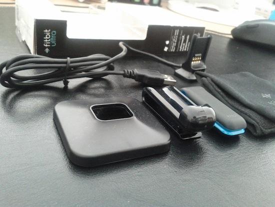 Fitbit Ultra, un coach électronique pour tous ! - Un design élégant pour le Fitbit Ultra