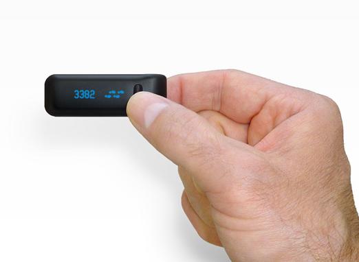 Fitbit Ultra, un coach électronique pour tous ! - Enregistrement d'une activité spécifique