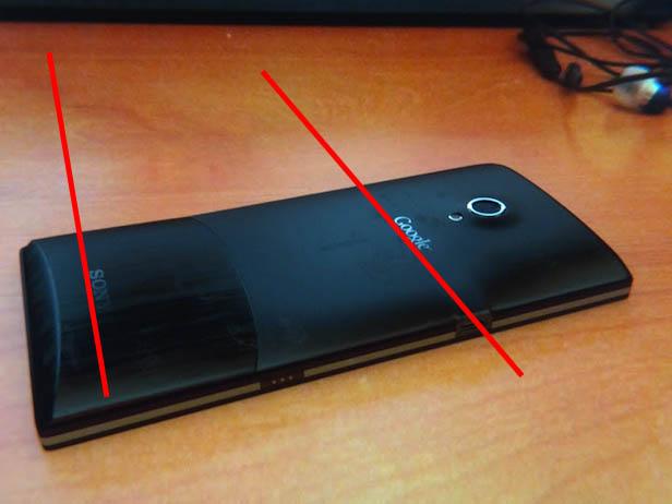 Est-ce que Sony serait en train d'élaborer un téléphone Nexus pour Google ?