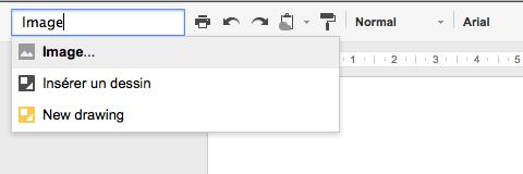 Google Drive dispose désormais d'un mode 'compact' et d'un champ de recherche