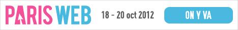 Les évènements Web à ne pas manquer en Octobre, Novembre, Décembre prochain - Paris Web