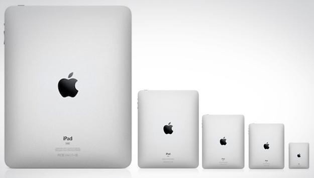 Un événement lié à l'iPad Mini est annoncé le 17 octobre prochain pour