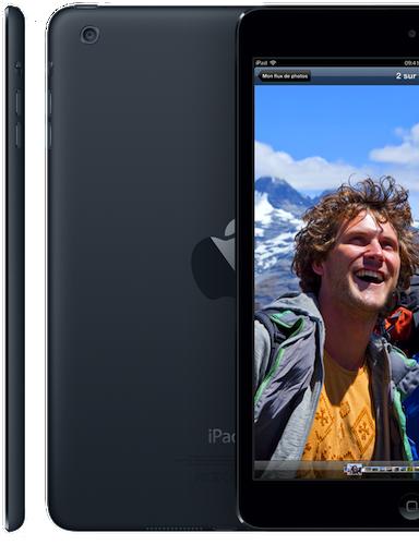 Voici tout ce que vous devez savoir sur la keynote d'Apple : iPad Mini, iPad 4, iMac ... - iPad Mini