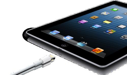 Voici tout ce que vous devez savoir sur la keynote d'Apple : iPad Mini, iPad 4, iMac ... - iPad