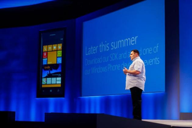 Windows Phone 8 arrive sur le marché avec 46 des 50 applications les plus utilisées - SDK Windows Phone