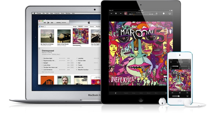 Apple lance iTunes 11 avec une interface améliorée
