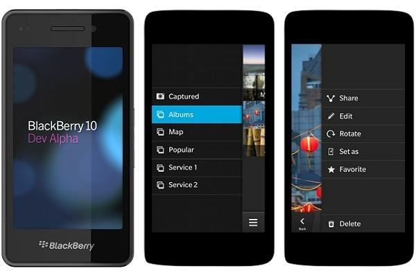 BlackBerry 10 est prêt à être lancé le 30 janvier