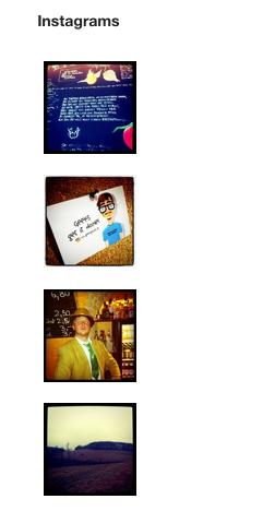 Comment intégrer Instagram dans WordPress - Instapress