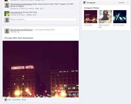 Facebook simplifie le flux de votre timeline avec une nouvelle mise en page en test