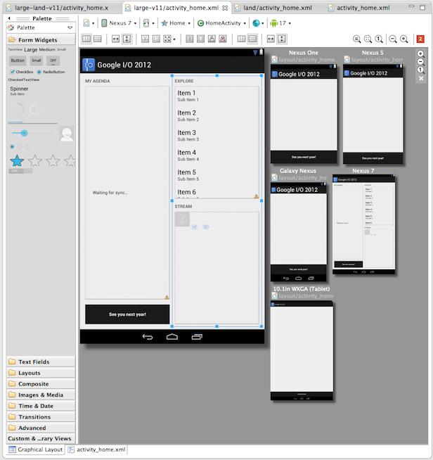 Google lance son nouveau SDK Android Tools ! Un bonheur pour les novices ...
