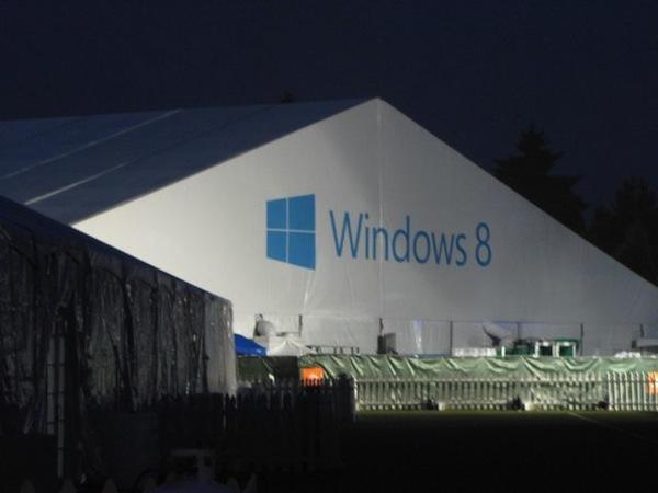 Microsoft aux développeurs : nous l'avons construit, il arrive - Build 2012