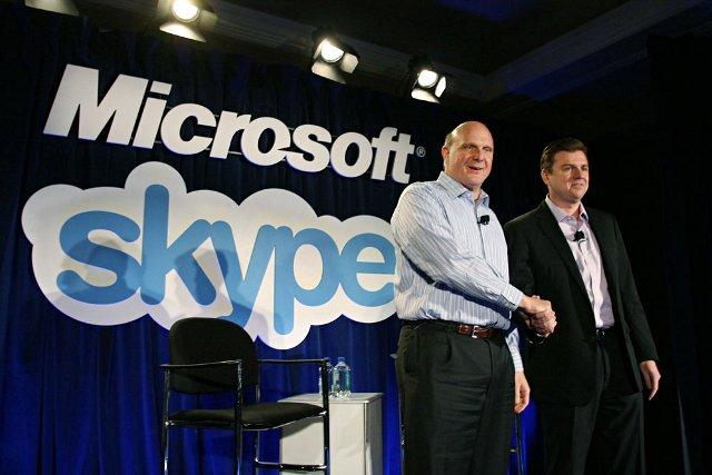 Microsoft devrait abandonner Windows Live Messenger en faveur de Skype