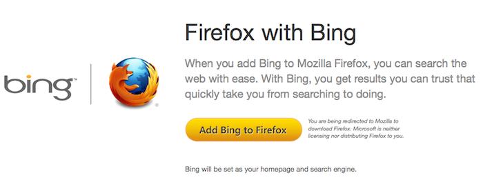Mozilla lance Firefox With MSN - Téléchargement