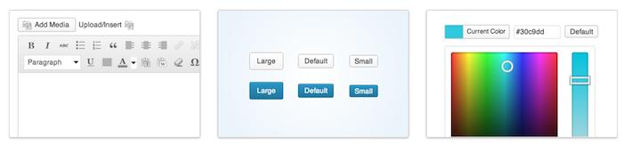 WordPress 3.5 Release Candidate dans les bacs - Éxpérience plus fluide
