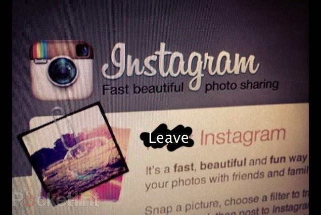 Instagram perd 25% d'utilisateurs actifs au quotidien après son fiasco sur les termes et conditions d'utilisation