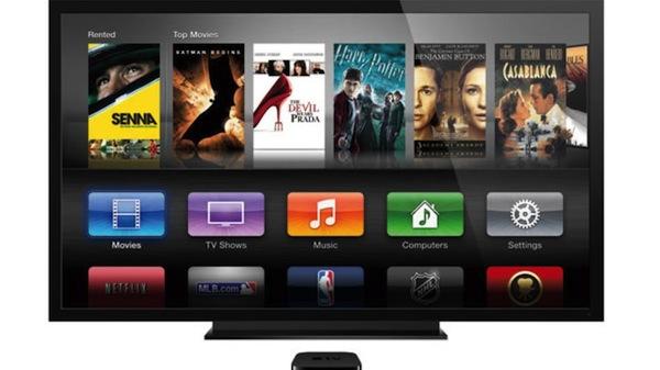 La TV Apple pourrait arriver dans des tailles allant de 46 à 55 pouces
