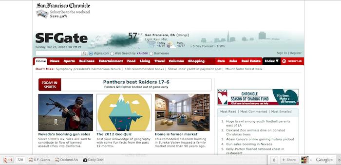 L'arrivée de la barre Meebo pourrait être un énorme plus pour Google+