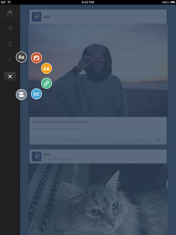 Les meilleures applications de productivité pour votre nouvel iPad - Tumblr