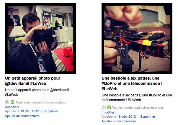 Tu veux vraiment laissé tomber Instagram ? Voici un petit hack pour migrer vos photos sur Flickr