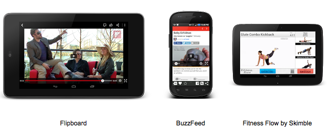 YouTube lance son API native pour son Player sur Android