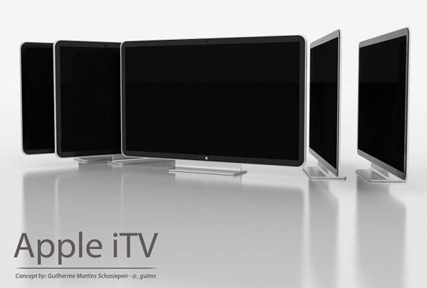 5 nouveaux produits Apple cette année, estiment les analystes - La télévision Apple un concept ou une réalité ?