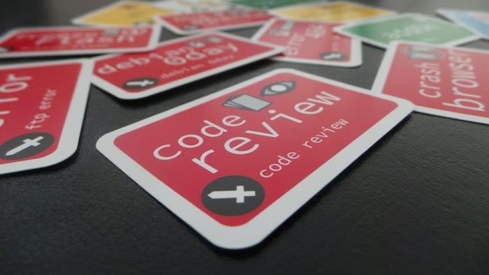 Concours : cHTeMeLe, le jeu totalement addictif et éducatif dédié à l'HTML - 112 cartes constituent le jeu