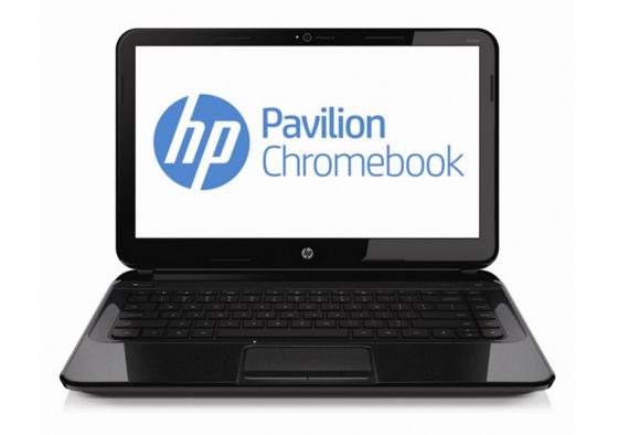 HP s'apprête à lancer son propre Chromebook