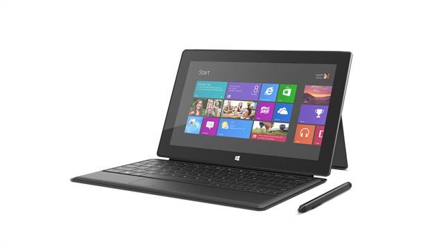 La Surface Pro sera en vente le 9 février en ligne et en boutique - Surface Pro