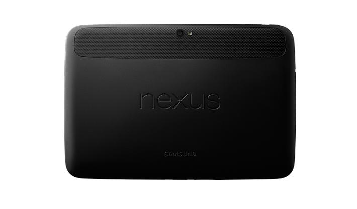 La tablette Nexus 10 pourrait être dotée d'un processeur quad-core dans une prochaine mise à jour