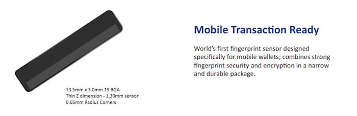 L'iPhone 5S (ou 6) devrait embarquer un capteur d'empreintes digitales