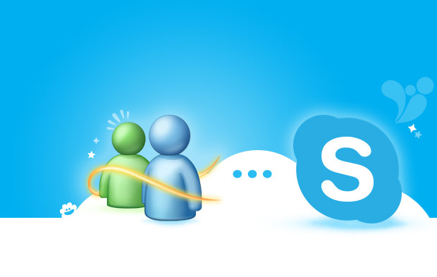 Microsoft confirme migrer ses utilisateurs Messenger vers Skype le 15 mars prochain