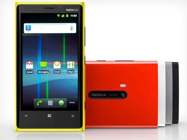 Nokia confirme son engagement avec Windows Phone, mais se demande