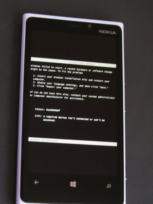 Tel est le message d'erreur Windows le plus drôle que vous ayez jamais vu